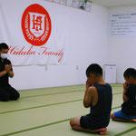 パーソナルトレーニング プライベートレッスン キッズ体操教室 キッズトレーニング