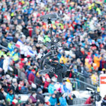 Biathlon World Cup Ruhpolding, 2019