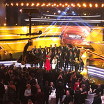 Sportsman of the Year Award with ZDF, 2018