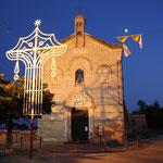 Kirche in San Pietro in Bevagna