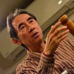 10/31 [竹山木管楽器製作所] 山岡重治氏によるレクチャー <3>