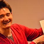 10/30・10/31 [平尾リコーダー工房] 平尾清治氏によるプレゼンテーション <2>