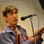 10/30 [竹山木管楽器製作所] 竹山宏之による材料の解説