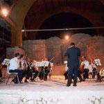 Orchestra di Roma e del Lazio
