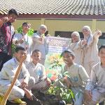 インドネシア Muhammadiyah Pakem