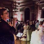 Hochzeitskleiderball Luzern, Bezaubernde Musik & Gesang von Marion Maurer