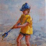 Dorien van den Tol (Pays Bas) - Peintures