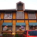 2012年6月に開催した発表会の会場となった、廿日市市にあるレストラン「黒の森」です。