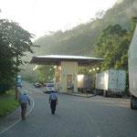 Frontera Honduras- Guatemala