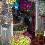 Mercado de San Juan del Sur