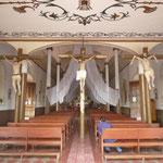 Una de las 15 iglesias de León