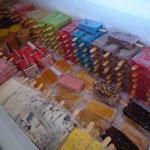Paletas de todos los sabores