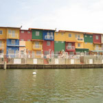 Apartamentos en el Morro