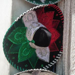Sombrero mexicano