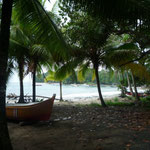 Más playa caribeña