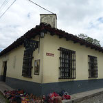 Hotel - museo colonial