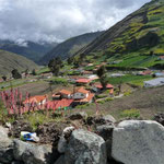 Parque Nacional la Culata