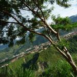 Vistas de Mérida y Éjido