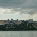 La ciudad de Puerto Ordaz