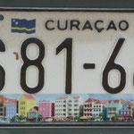 Matrícula de Curaçao
