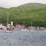 Prince Rupert Bay