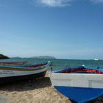 Playa de Puerto la Cruz