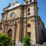 Catedral de Cartagena