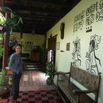 El hotel-museo