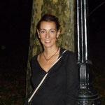 Central Park a la noche