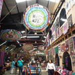 Tienda inmensa de artesanías