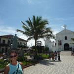 Plaza de San Pedro la Laguna