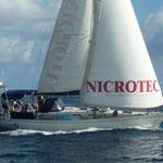 Navegando por el archipiélago