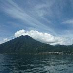 Volcán del Lago Atitlán