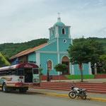 Iglesia de San Juan del Sur