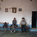 Hacienda de Don Francisco, que ya tiene 91 años