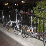 Nuestras bicis