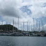 Port de Plaissance de Le Marin
