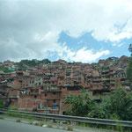 Barrio Petare