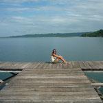 El Lago Petén Itzá