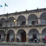 Palacio Capitanes