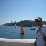 Bahia de Manoel Island