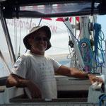 Travesía Puerto la Cruz- Bonaire