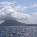 Dejando atrás St. Eustatia