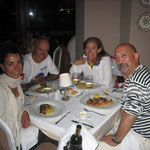Barracuda restaurant en St. Julians