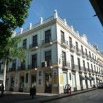 Calles de Mérida