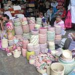 Artesanías del Mercado Benito Juárez