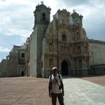 Basílica de la Soledad