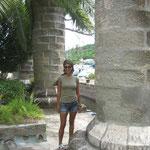 Unas columnas con historia