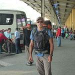 Terminal de autobuses de San Pedro