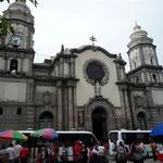 La Catedral, Mérida